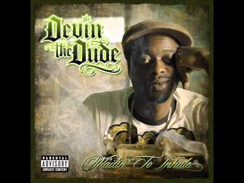 DEVIN THE DUDE - WAITIN' TO INHALE (Full Album)