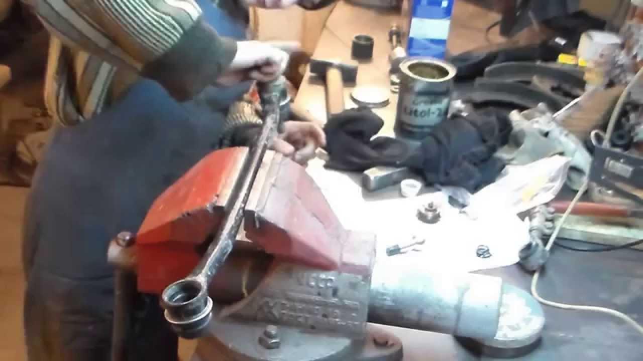 Купить ruville 917206 рулевой наконечник внутренний правый на ваз 2101, 2102, 2103, 2104, 2105, 2106, 2107 по выгодным ценам в интернет-магазине авто-кокс. Только оригинальные товары от. Наконечник рулевой тяги внутренний правый ruville 917206 ваз 2101-07 фото 2 | интернет.