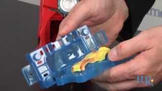 Hot Wheels Car Maker from Mattel