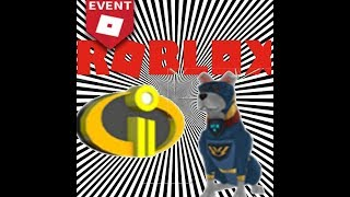 [Event] How to get the Super Pup and Incredibles 2 Badge | Roblox Super Hero Life 2