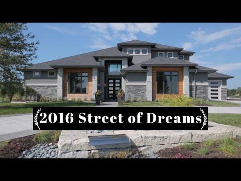 2016 Street Of Dreams Home #1
