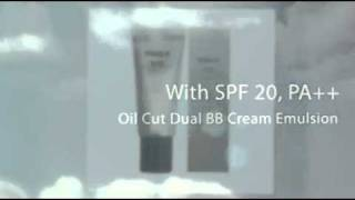 The Face Shop Face It BB Cream Full Range Thumbnail