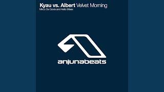 Velvet Morning (Aalto Remix)