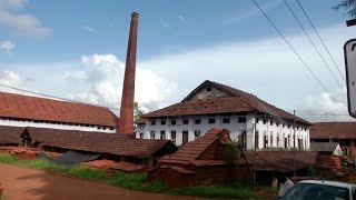 Kozhikode roofing tile | clay