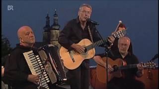 Reinhard Mey -  Ich bring dich durch die Nacht -  Live 2009
