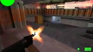 Обучение стрельбе от virtus.pro