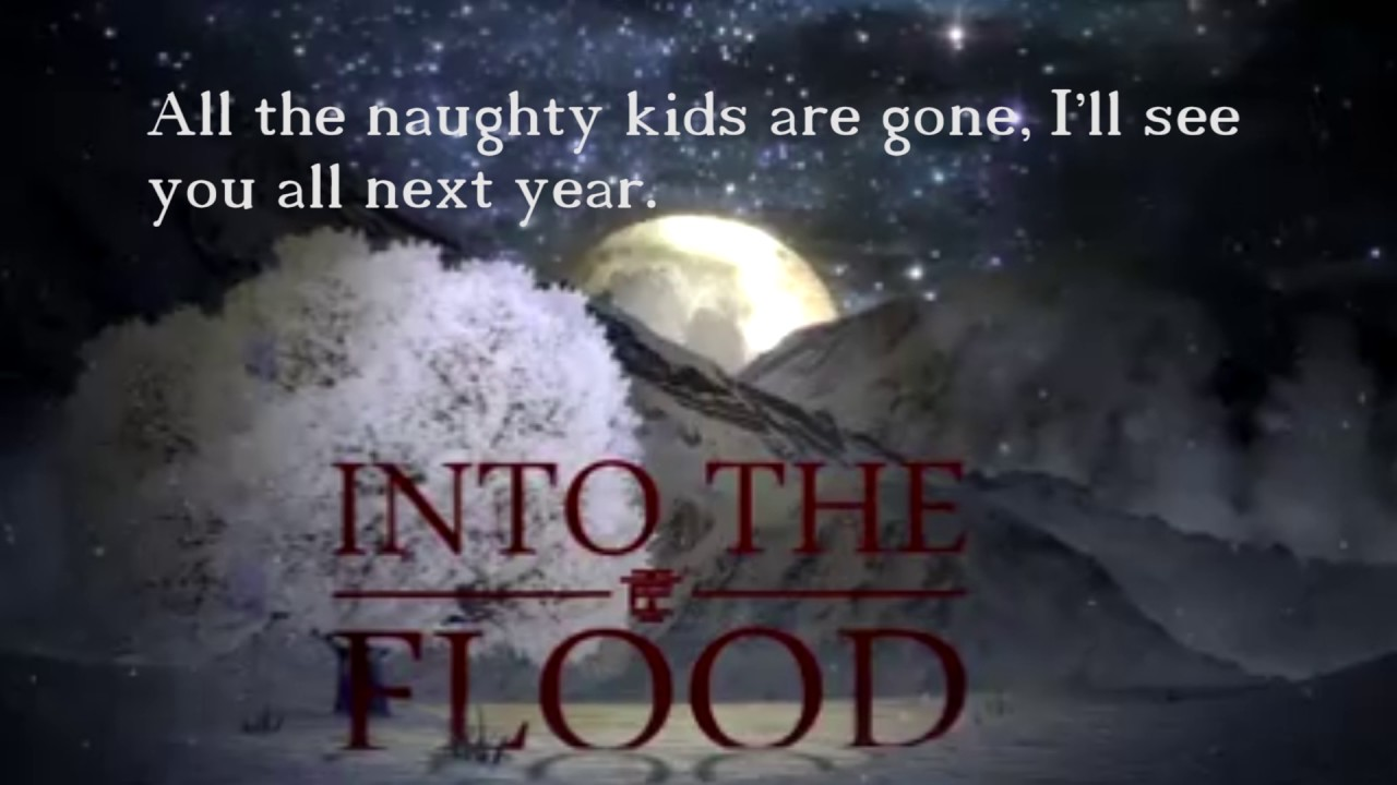 Krampus- Metal Christmas Song (Into The Flood) - YouTube
