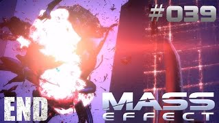 MASS EFFECT | FINALE #039 [Deutsch/HD]