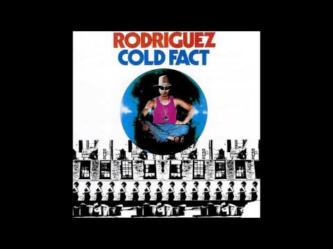 Sixto Rodriguez Cold Fact full album
