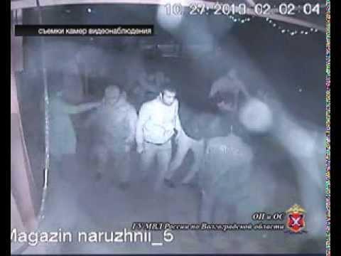 Октябрьский районный суд избрал меру пресечения участникам драки