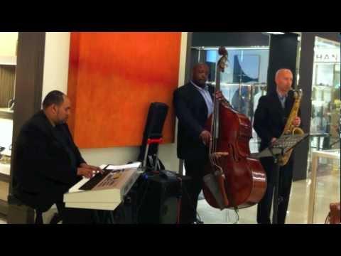 David Freeman Trio-Search for Peace (McCoy Tyner)