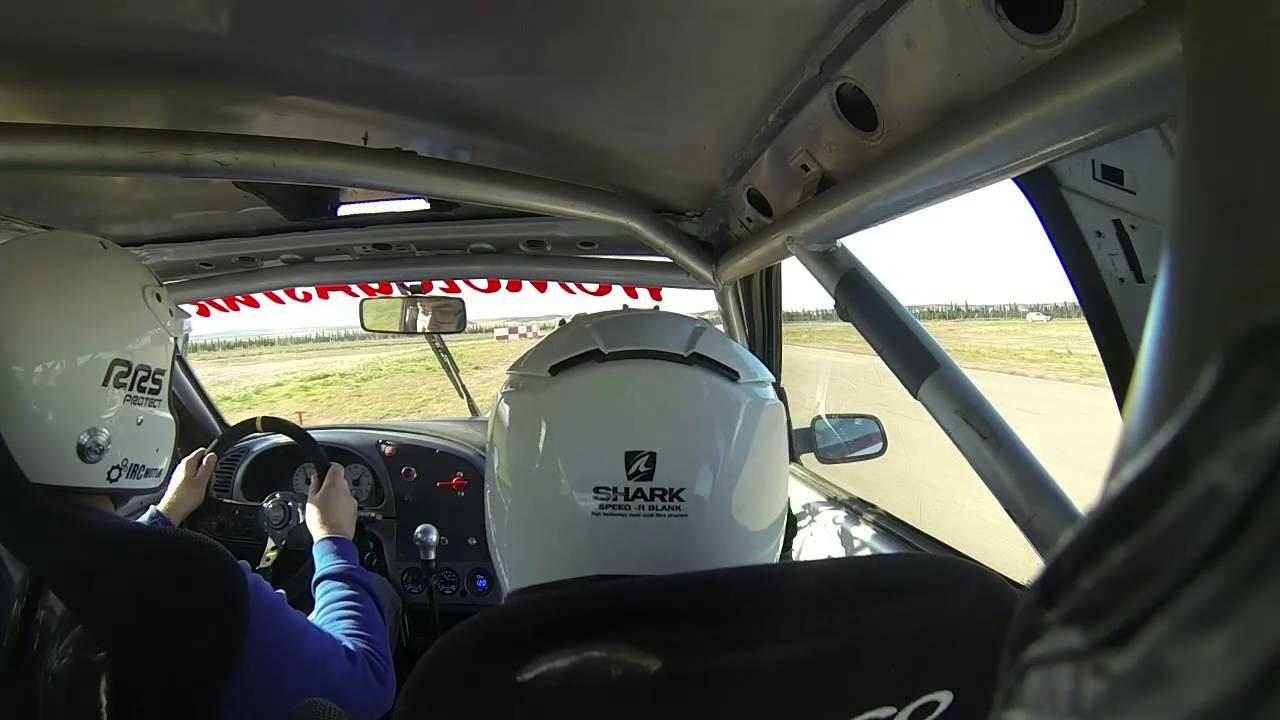 Circuito Zuera : Trackday circuito zuera citrÖen zx 2.0 16v 167cv youtube