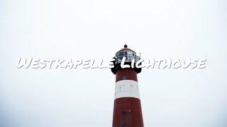 Westkapelle (Holland) Lighthouse in 4k - Lars Kliewer (Panasonic GH5)