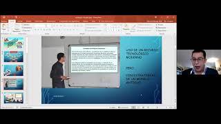 Módulo 1: Metodologías para el Aprendizaje en la Virtualidad