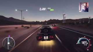 need for speed payback Livestream checking out the new cars
