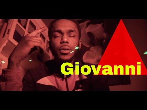 Giovanni - Honor Roll