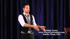 Adam Lyons @ T21C of Austin Texas | Full Length HD