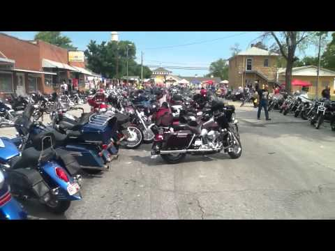 8th Annual Mountains, Music & Motorcycles in Mountain View