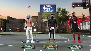4X REP GRIND IS REAL -- add BlessedJersey To JOIN  -- NBA 2K20 Live Stream - Best Jumpshot