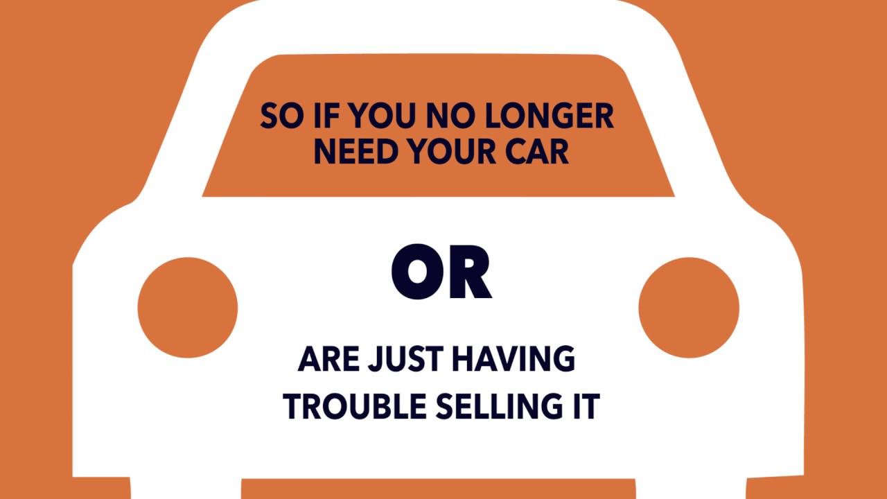 Funky U Sell We Buy Gift - Classic Cars Ideas - boiq.info
