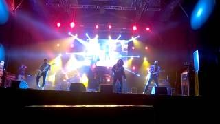 ThermiT - Fairyland (live 28.05.2015 - Poznan)