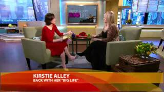 Kirstie Alley's Weight Loss Plan