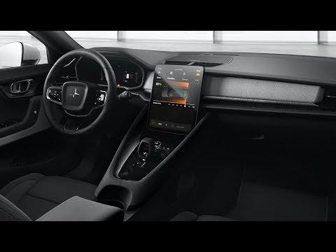 2020 Volvo Polestar 2 Interior - Tesla Model 3 Killer?