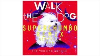 Geranimo & Mikey - Walk The Dog (Superchumbo Remix)