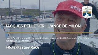 Jacques Pelletier | L'Ange De Milon