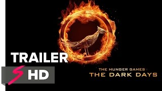 The hunger games: dark days promo ▼promo/spot concept for possible prequel movie to games franchise, days, about collapse of ...