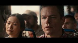 Pequena Grande Vida - Trailer #2 HD Dublado [Matt Damon]