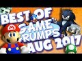 BEST OF Game Grumps - August 2017