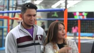 Weekend List Net TV - Bounce Street Asia Trampoline Park di Jakarta