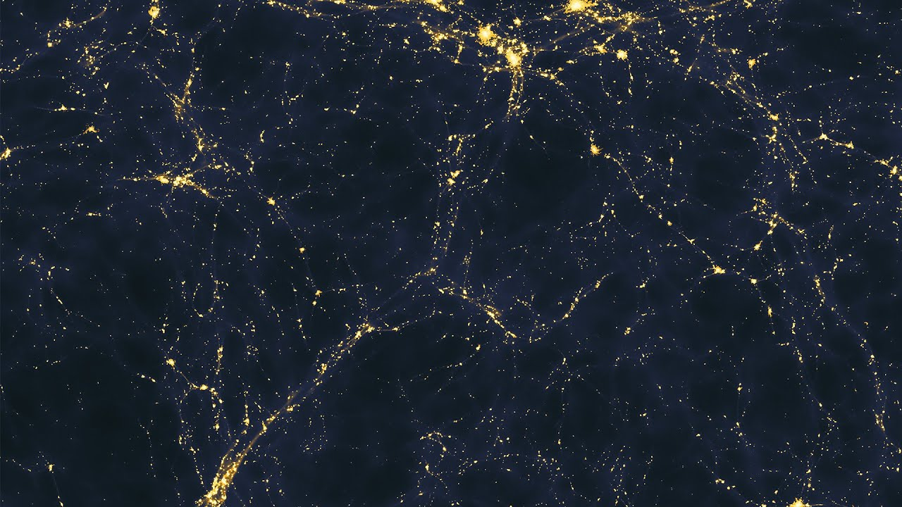 Dark Matter vs Dark Energy: The Difference Explained: Lord ...