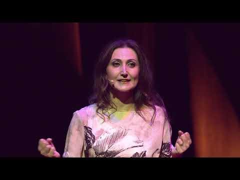 Connecting to Traditional Sacred Dance   Farima Berenji   TEDxYYC