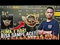 CARA CEPAT SAMPAI DI TIER ACE!!! - PUBG Mobile Indonesia