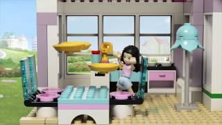 LEGO Friends - 41095 Будинок Емми