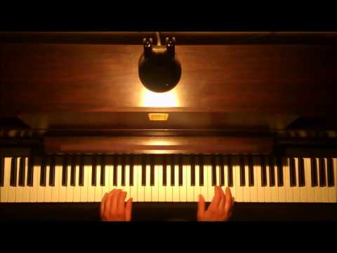 Yann Tiersen: J'y Suis Jamais Allé + piano sheets