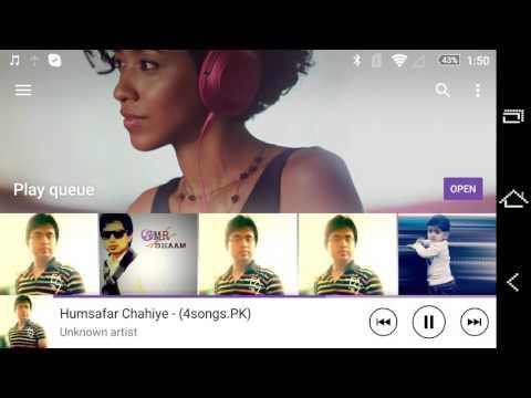Humsafar Chahiye - (4Songs.Pk) Lyrics Mp3 2015 wit
