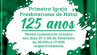 IPN AO VIVO 18:00 hr CULTO DE ANIVERSÁRIO | Rev. Renan Dias - Pastor convidado