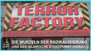 Die Wurzeln der Radikalisierung und der islamische Standpunkt hierzu | Stimme des Kalifen