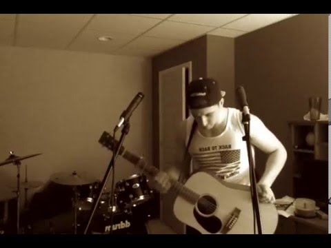 Sweater Weather (Acoustic Loop Cover) Nick Boyer