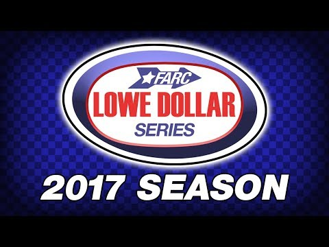 2017 FARC Lowe Dollar Series: Races 17-20