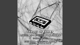 Raw (Ricky Syfer Remix)