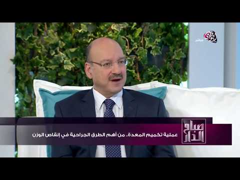 Dr  Issam Interview on Abu Dhabi TV