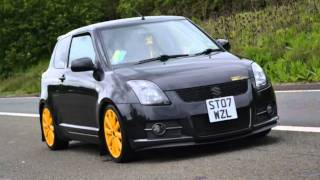 Suzuki Swift Owners Club - Suzuki Swift