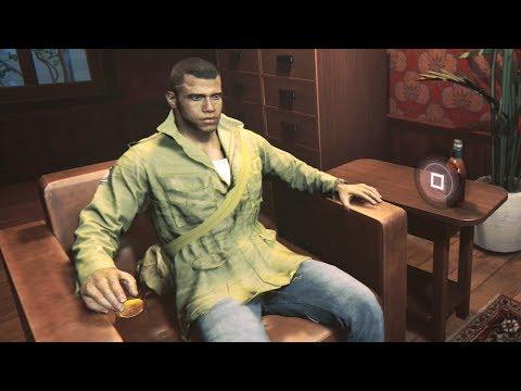 Mafia 3: Sign of the Times Walkthrough (DLC) - Ending - Sammy's Renovation (Restoring The Bar)