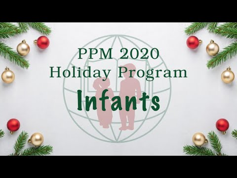Park Point Montessori | 2020 Winter Program | Infants