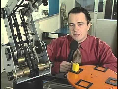 videos do telecurso 2000 mecanica