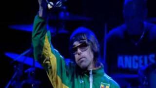 Ian Brown-I Wanna Be Adored(Live at Glastonbury 2005)